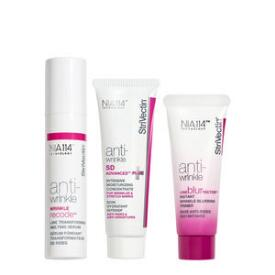 StriVectin Wrinkle Smoothing MVPs Set