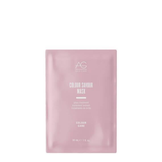 AG Hair Colour Savour Mask - Travel Size