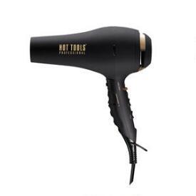Hot Tools Black Gold turbo Ionic® Salong Dryer