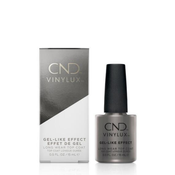 CND Vinylux Gel-Like Effect Top Coat