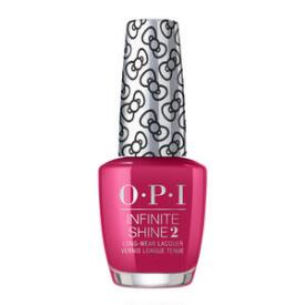 OPI Infinite Shine - Hello Kitty Holiday Collection