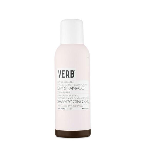 Verb Dry Shampoo for Dark Tones