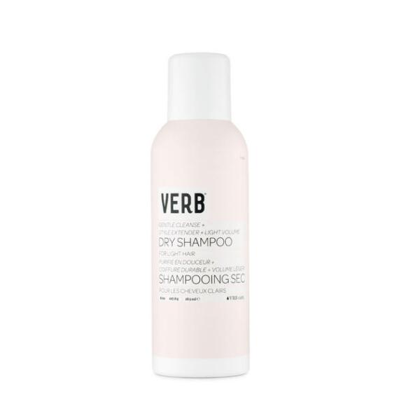 Verb Dry Shampoo for Light Tones