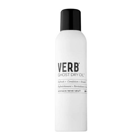 Verb Ghost Dry Oil Spray