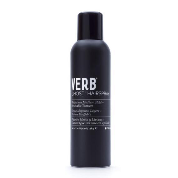 Verb Ghost Weightless Medium Hold Hairspray