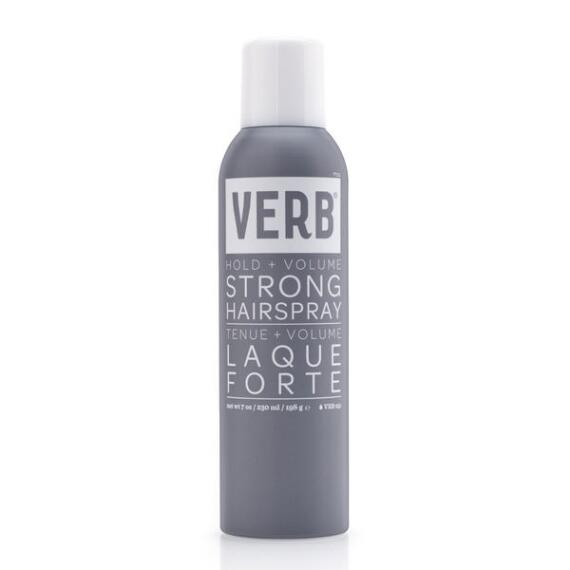 Verb Strong Hold Hairspray