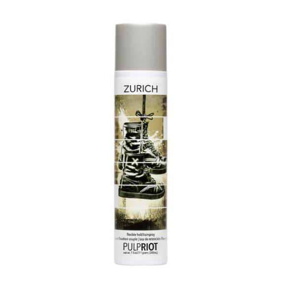Pulp Riot Zurich Flexible Hold Hairspray