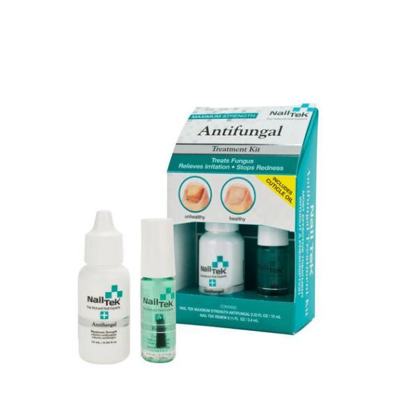 Nail Tek AntiFungal Treatment Kit