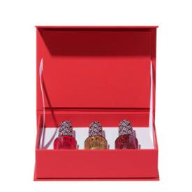 OPI Hello Kitty Holiday Nail Lacquer Lunar New Year Gift Set