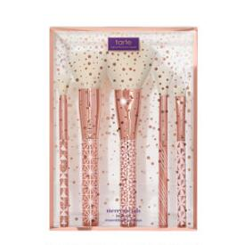 Tarte Merry Metals Brush Set