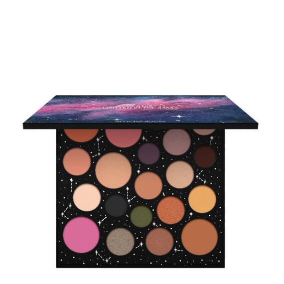 Smashbox Cosmic Celebrations Star Power Face + Eyeshadow Palette