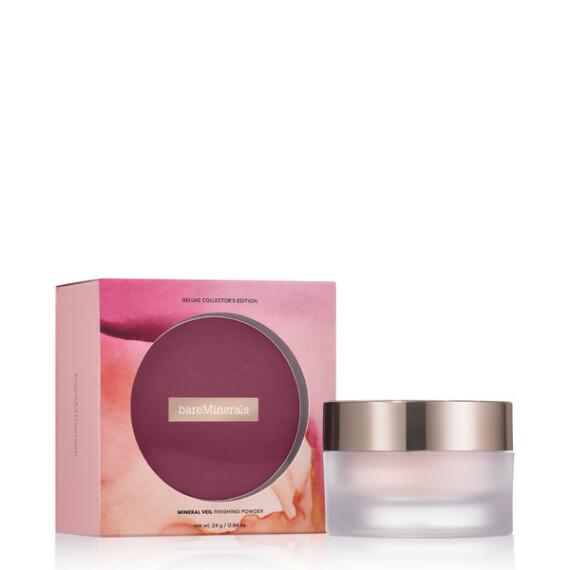 bareMinerals Mineral Veil Finishing Powder Deluxe Collectors Edition