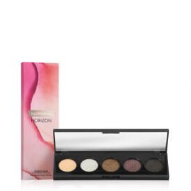 bareMinerals Bounce & Blur Eyeshadow Palette - Limited Edition Horizon