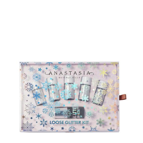Anastasia Beverly Hills Holiday Loose Glitter Kit