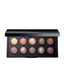 Laura Geller The Delectables Baked Eye Shadow Palette - Smokey Neutrals