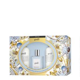 philosophy 3-pc pure grace holiday set