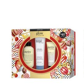 philosophy glow all year long 3-pc holiday set