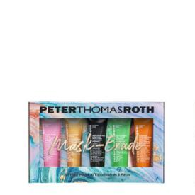 Peter Thomas Roth Mask-Erade 5-pc Kit