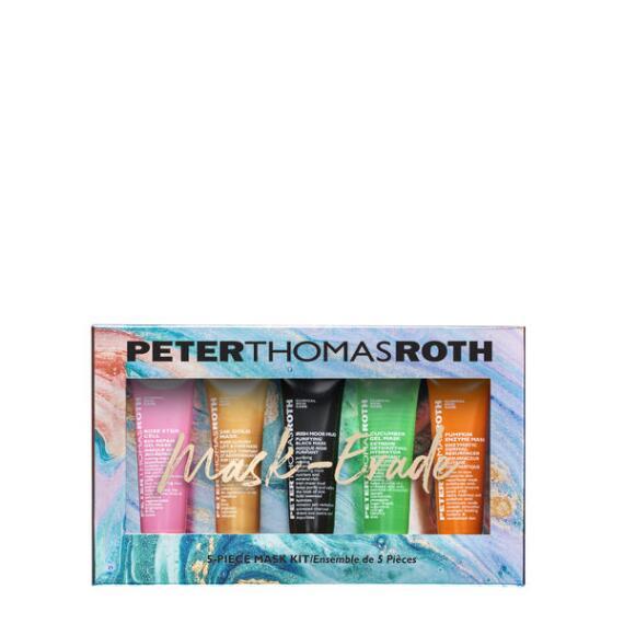 Peter Thomas Roth Mask-Erade 5-pc Kit