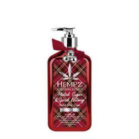 Hempz Minted Sugar & Spiced Nutmeg Herbal Body Creme