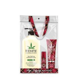 Hempz Age Defying Body 3-pc Gift Set