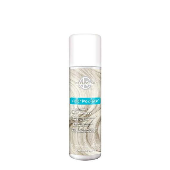 Keracolor Color Me Clean Dry Shampoo