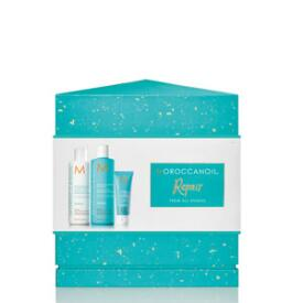 Moroccanoil Repair Holiday Collection Set