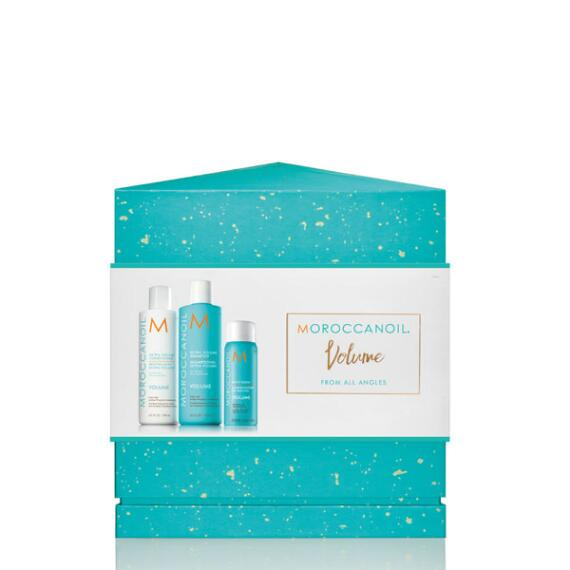 Moroccanoil Volume Holiday Collection Set