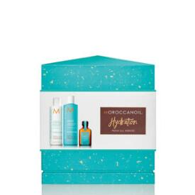 Moroccanoil Hydrate Holiday Collection Set