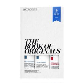 Paul Mitchell Book of Originals Holiday Gift Set