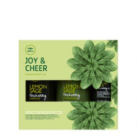 Paul Mitchell Tea Tree Joy and Cheer Holiday Gift Set