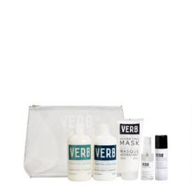 Verb Nourish + Shimmer Hydrate Kit
