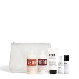 Verb Volume + Shimmer Kit
