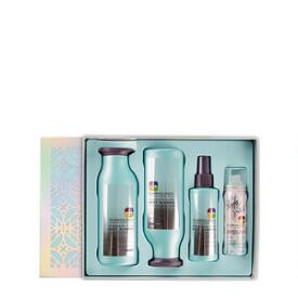 Pureology Strength Cure Best Blonde Holiday Set