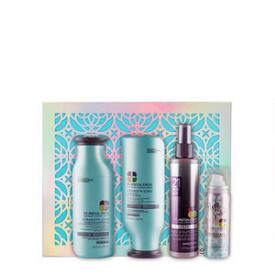 Pureology Strength Cure Holiday Set
