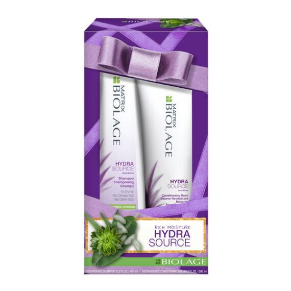 Biolage HydraSource Holiday Duo