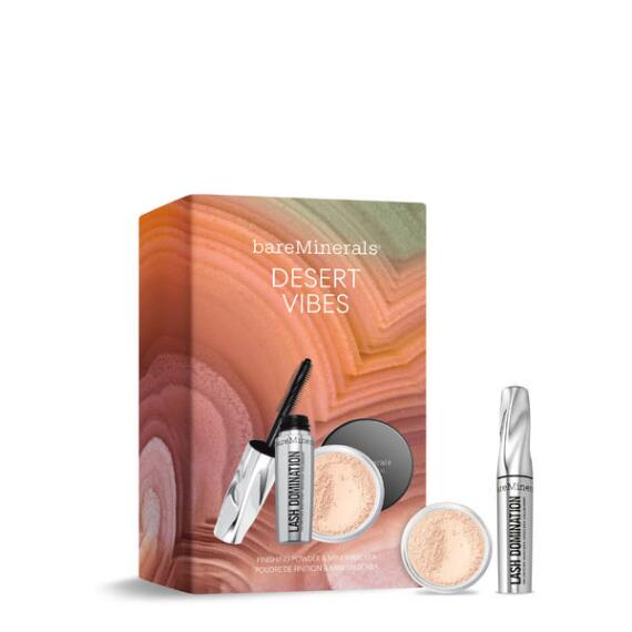 bare Minerals Desert Vibes 2-pc Kit