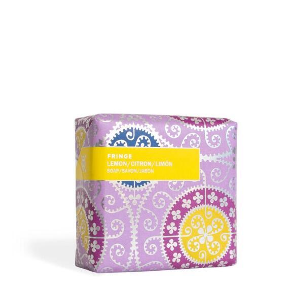 Fringe Soap Istanbul Citrus Scent