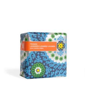 Fringe Soap Ankara Lavender Scent