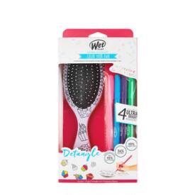 The Wet Brush Color Your Own Brush - Cupcake