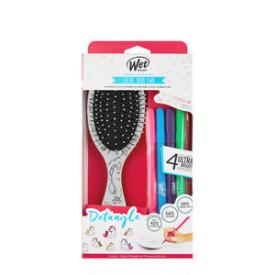 The Wet Brush Color Your Own Brush - Unicorn