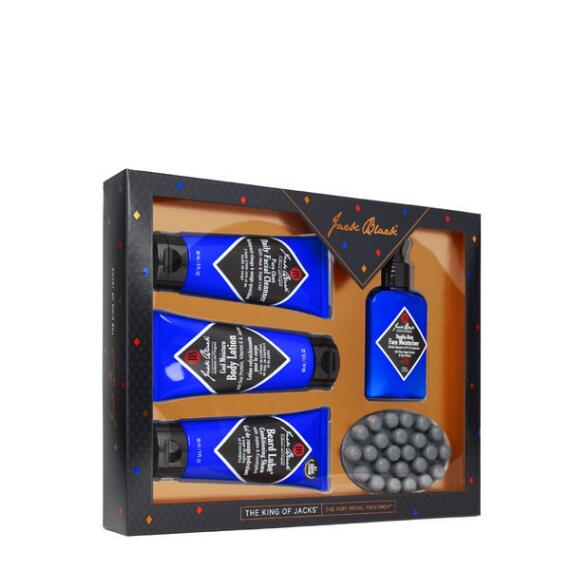 Jack Black The King of Jacks Holiday Kit