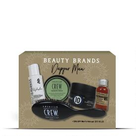Beauty Brands Dapper Man 6-pc Discovery Box