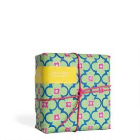Fringe Soap Boho Pine & Moss Scent