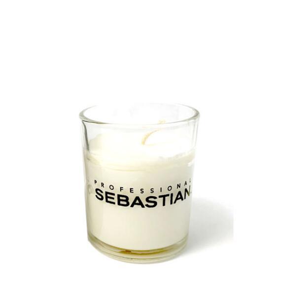 Sebastian Dark Oil Scented Candle GWP
