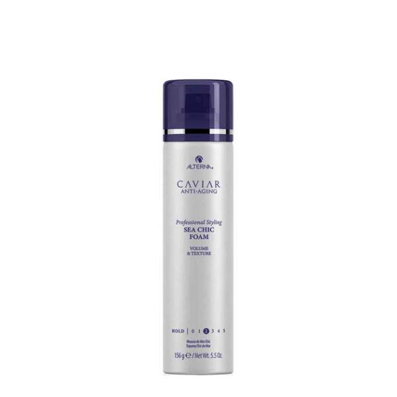 Alterna Caviar Professional Styling Sea Chic Volume and Texture Foam Spary