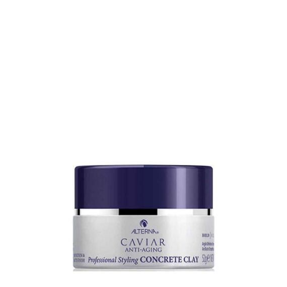 Alterna Caviar Professional Styling Concrete Clay