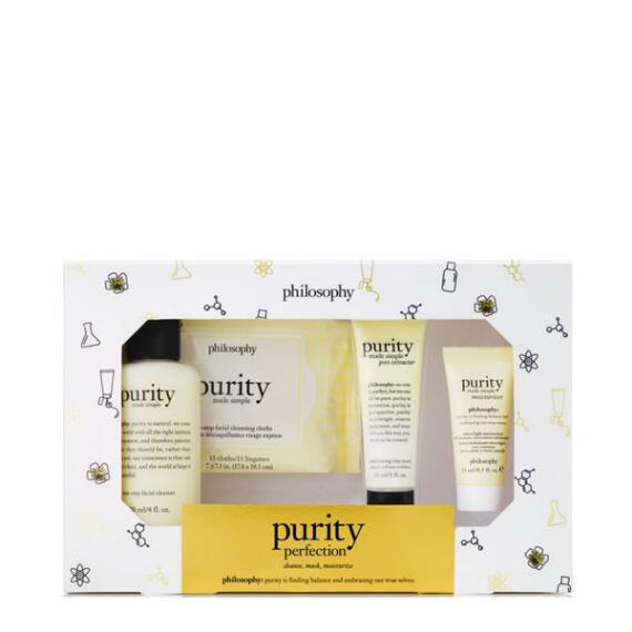 philosophy Purity Perfection Set