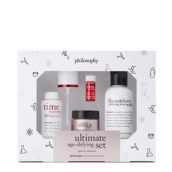 philosophy ultimate age-defying set