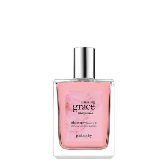 philosophy amazing grace magnolia spray fragrance